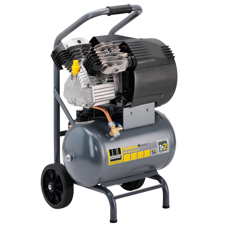 schneider kompressor cpm 360 10 20 w 1121090552 compactmaster kompressoren mobile. Black Bedroom Furniture Sets. Home Design Ideas